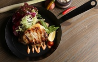 Baked Cod from La'Taste Vietnamese Cuisine