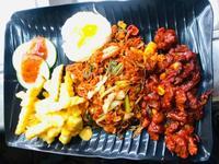 Maggi Goreng Combo from Az Zumar Restaurant