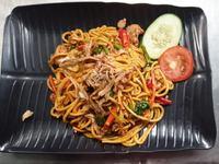 Mee Goreng Thai Chicken from Az Zumar Restaurant