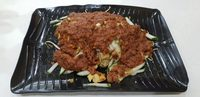 Tahu Goreng from Az Zumar Restaurant
