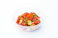 Kimchi Poke Bowl from Sweetfish Poke