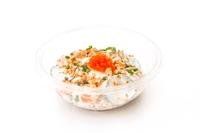 Sweet Yuzu Cream Poke Bowl from Sweetfish Poke