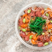 from Sweetfish Poke