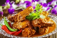 Chicken Curry from Casuarina Curry