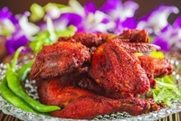 Fried Chicken _Casuarina Curry Catering from Casuarina Curry