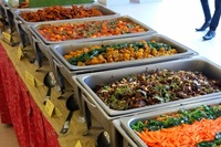 South Indian Buffet from Casuarina Curry