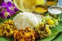 Vegetarian Briyani_Casuarina Curry Catering from Casuarina Curry