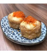 Special Mayo Egg Tofu from Beppu Menkan Restaurant