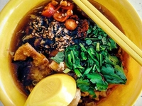 Lor Mee (02-80) from Tiong Bahru Market Mix & Match