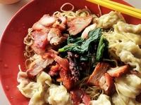 Wanton Noodle from Tiong Bahru Market Mix & Match