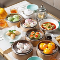 Party Package from Yum Cha