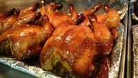 from Torigo Chicken