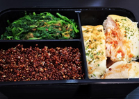 Bento Box from Gymbox