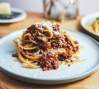 Bolognese from The Food Peeps