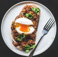 Rendang Toast from The Food Peeps