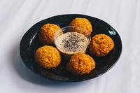 Falafel from Bowl Chap