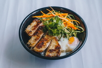 Grilled Lemongrass Chicken Bowl from Bowl Chap