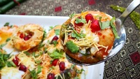 Chaats from Bread Babu