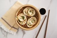 Japanese Dumplings from Eatology