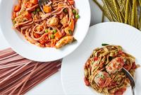 Meatballs Pasta from Eatology