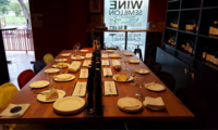 French wine tasting workshop from Eiffel Wines Events