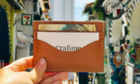 Leather craft workshops - Crafune from Crafune Events