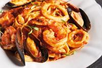 Frutti Di Mare <La Mensa> Catering Photo from La Mensa