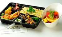 bento boxes - eatz catering from Eatz Catering