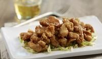 Honey Garlic Chicken - PastaMania from PastaMania