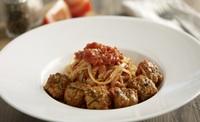 Meatball Pasta - PastaMania from PastaMania