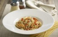Prawn Aglio Pasta - PastaMania from PastaMania
