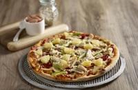 Supreme Pizza - PastaMania from PastaMania