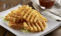 Waffle Potato - PastaMania from PastaMania