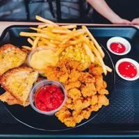 Snack Platter <Mmmunch> Catering Menu from MMMUNCH