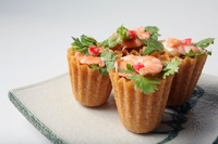 Kueh Pie Tee - katong catering from Katong Catering