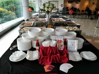 Event Buffet from Katong Catering