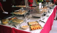 Buffet from Katong Catering