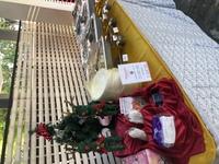 Customer Bee Leng, Christmas Buffet B - katong catering from Katong Catering