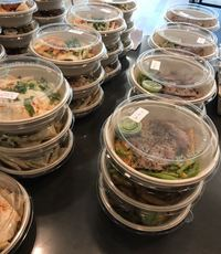 Lunch Boxes from THWC by GastroNomad