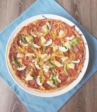from La Terrazza Pizzeria