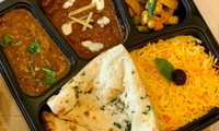 Lamb Set Bento - Riverwalk Tandoor Catering from Riverwalk Tandoor (Curry and Tandoor)