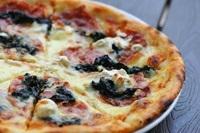 Pizza Bella - <Bella Pasta> Catering Photo from Bella Pasta