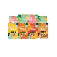 Gretel Wellness Bundle 2.0 ( 8 x 150g packs ) from With love, Gretel Pantry