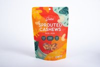 Sprouted Cashews Peri Peri (150g) from With love, Gretel Pantry