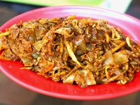 Fried Kway Teow from Hong Lim Centre Mix & Match