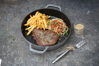 Angus Ribeye Steak Grill Set from The Soup Spoon Union