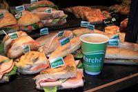 Sandwiches & Foccaccia - Marche Movenpick from Marché Mövenpick