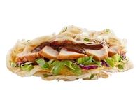 Liang Chicken Sandwich from Liang Sandwich Bar
