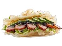 Peking Duck Sandwich from Liang Sandwich Bar