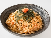 Mentaiko Pasta from Flour & Water